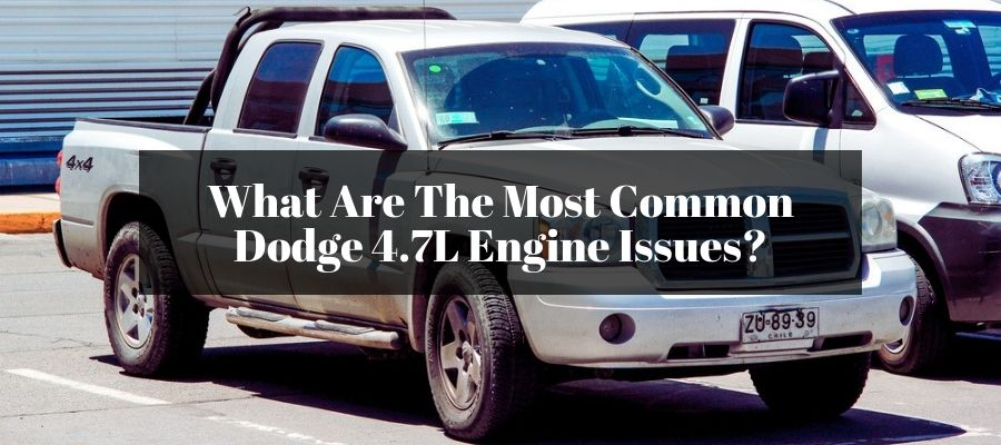Let's find out if the Dodge 4.7 is a good motor or not.