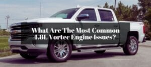 Let's find out how reliable is the 4.8 Liter Vortec engine.