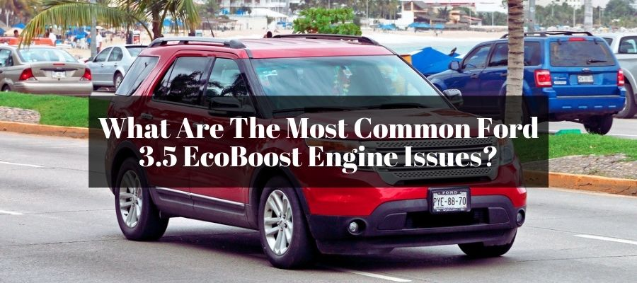 How good is the engine of Ford 3.5 Ecoboost? Does my engine get any worse if I don't take care of it? Let's take a look.