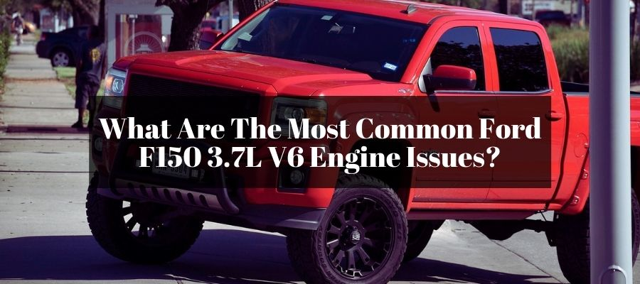 Tell me what reasons the Ford 3.7 V6 engine fail and guide me on how to fix them.