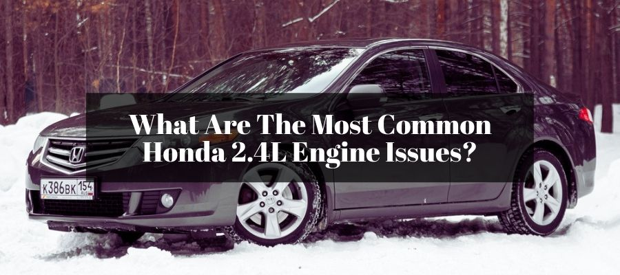 Let's find out if Honda K24Z3 is a good engine or not.